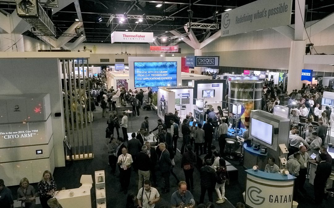 New tech solutions boost attendee participation