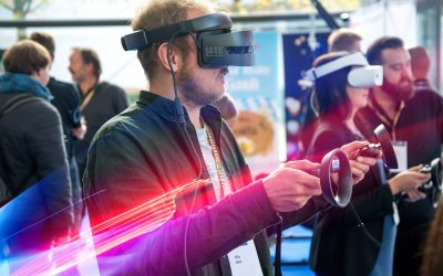 Event technology predictions for 2021